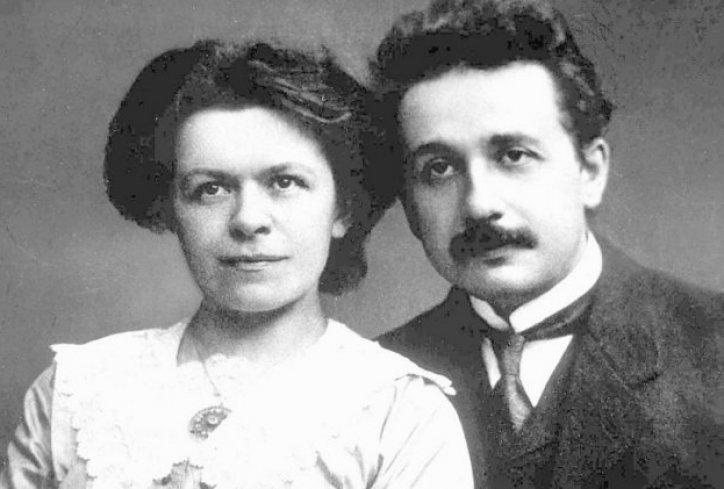 Mileva Marić Ajnstajn