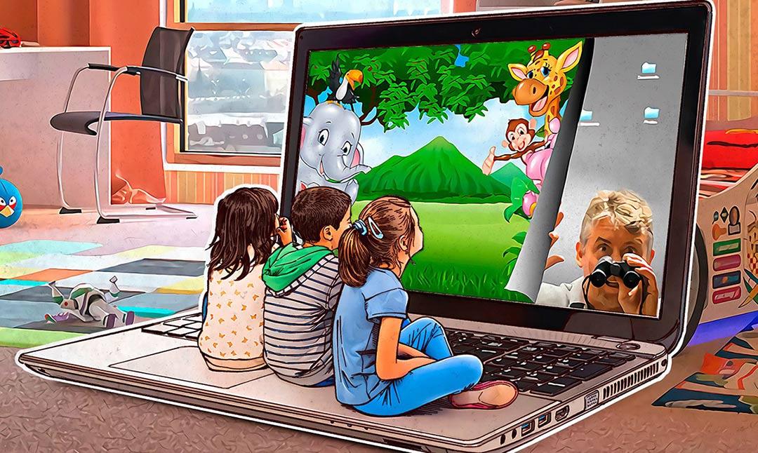 Verujte-im-ali-proverite-digitalna-predostrožnost-pomaže-roditeljima-da-zaštite-decu-od-mogućih-pretnji-na-internetu